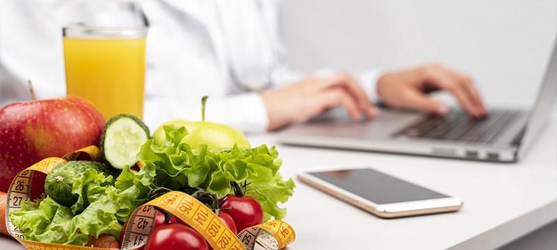 Piani nutrizionali personalizzati
